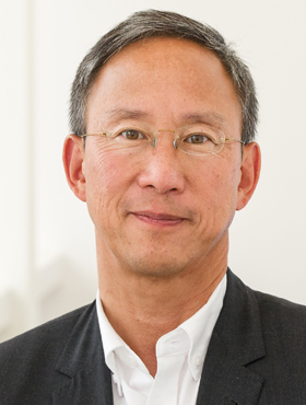 Wilfried Wang, Deputy Director