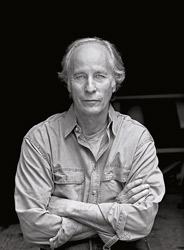 Richard Ford, Foto © Laura Wilson