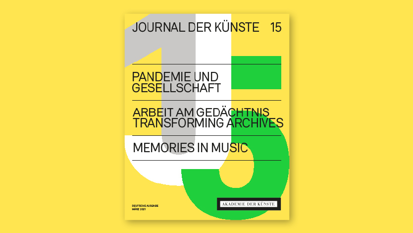 Journal der Küste 15